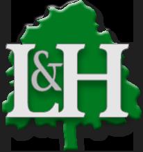 Lewis & Hockenberry Inc. Logo